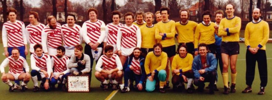 BSC gegen KSV 1990